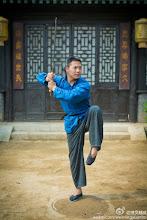 Wei Wei  Actor
