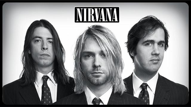 NIRVANA : Tragedi 8 Maret Kronologis Bunuh Diri Kurt Cobain Yang Fenomenal