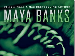 Review: Dominated (The Enforcers #2) by Maya Banks