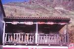 Bar de Pedra 'O Poleiro' in Paúl do Mar