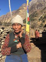 Nepál rok po zemětřesení
