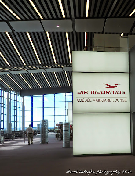 The New Air Mauritius Business