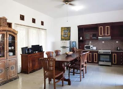 Rumah dijual di Jimbaran Bali