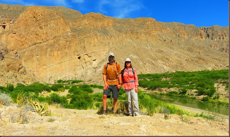 Big Bend4-5 Apr 2016