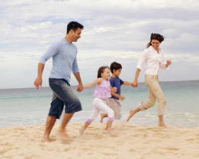 Princípios divinos para a família