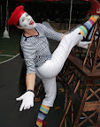 French Mime