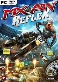 MX vs. ATV Reflex - Cheats By Luis Santana