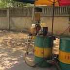Angkor - Tankstelle