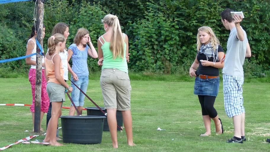Fotos tieneravond & jongerenavond VBW 2009 - P1050189.JPG