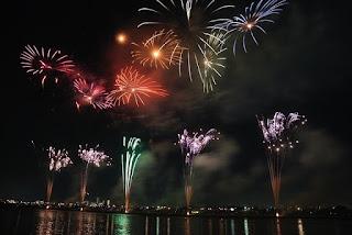 3 Cara Terpopuler Dalam Merayakan Malam Tahun Baru
