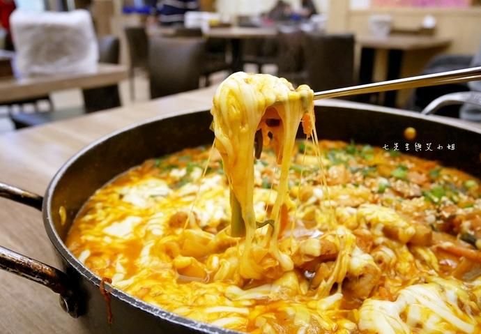 17 江原道韓國料理 新北美食 板橋美食 江原道韓國料理文化店