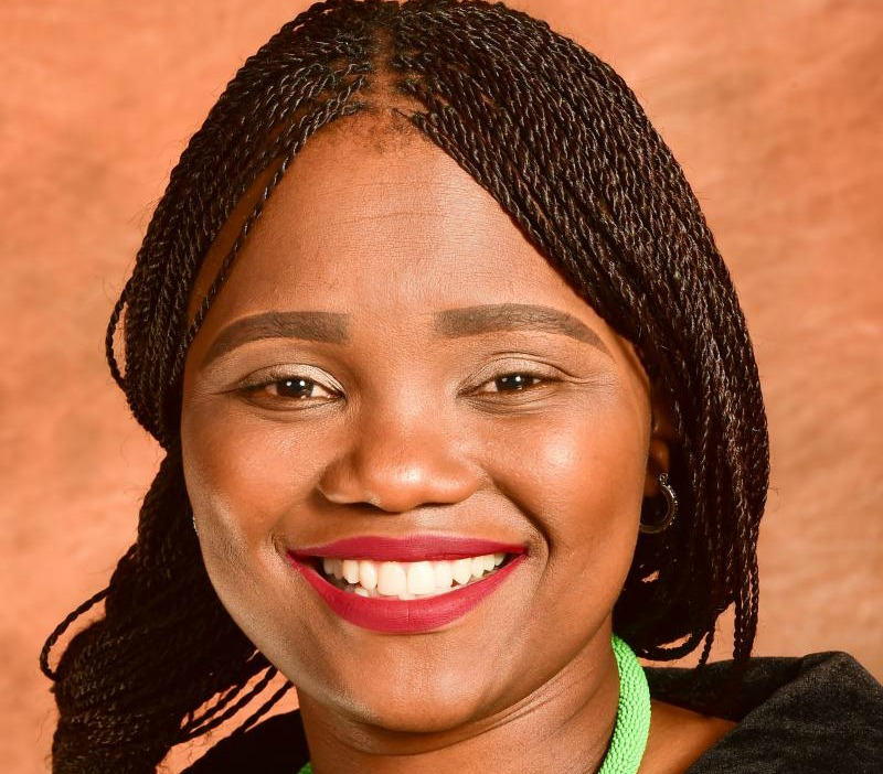 Opposition parties mourn death of 'young and dynamic' deputy minister Bavelile Hlongwa