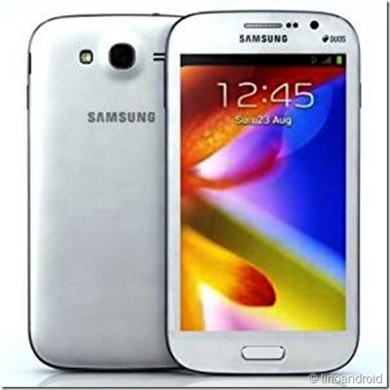 Review SAMSUNG GALAXY GRAND 19082, GALAXY NOTE II CDMA