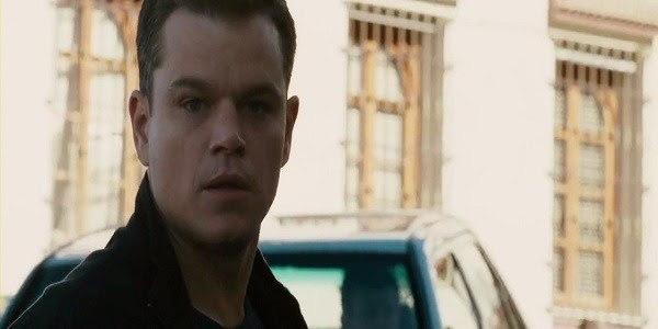 Screen Shot Of Hollywood Movie The Bourne Ultimatum (2007) In Hindi English Full Movie Free Download And Watch Online at alldownloads4u.com