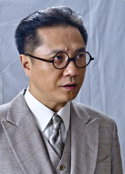 Zhang Ye Shi  China Actor