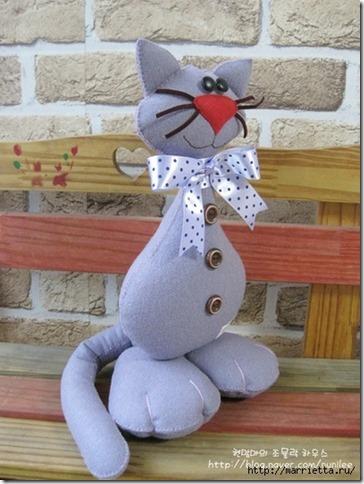 gato juguete moldes (5)