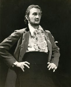 As Le Beau in Shakespeare