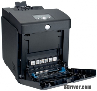 download Dell 3130cn printer's driver