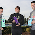 Coach Conte, Diego Costa & Pedro Scoop Chelsea Treble In Premier League Awards