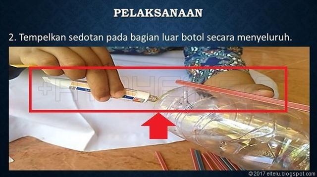 Contoh Watermark atau Tanda Air Transparan