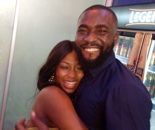 BBNaija: Khafi replaces Gedoni with a 'teddy bear'