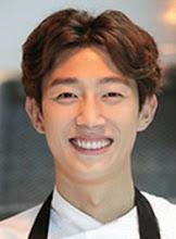Jiang Qi Yong Korea Actor