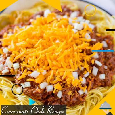 Cincinnati Chili Recipes