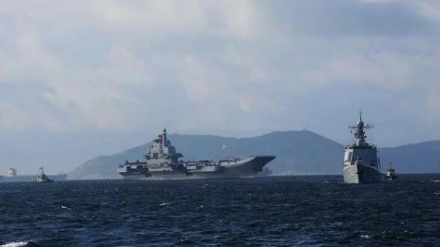 Ekspansi Militer China Jadi Sinyal Bahaya Buat Indonesia