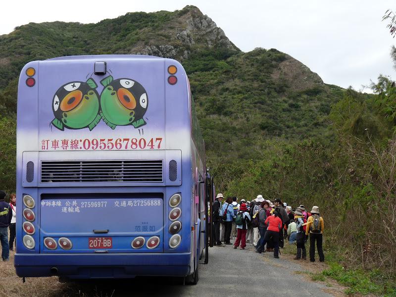 TAIWAN. Cinq jours en autocar au sud de Taiwan. partie 1 - P1150148.JPG