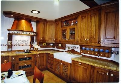 Fotos De Muebles De Cocina Rusticos. Excellent With Fotos De Muebles ...