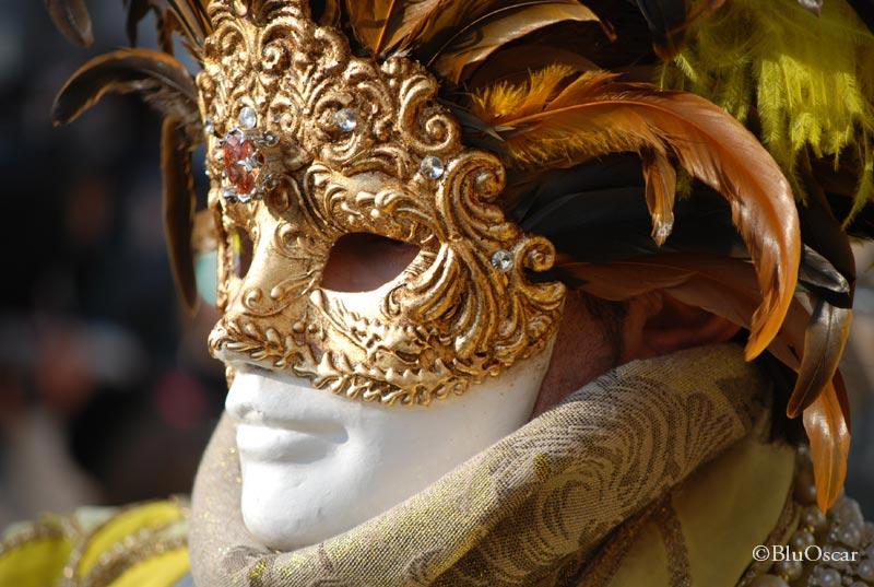 Carnevale di Venezia 17 02 2010 N15