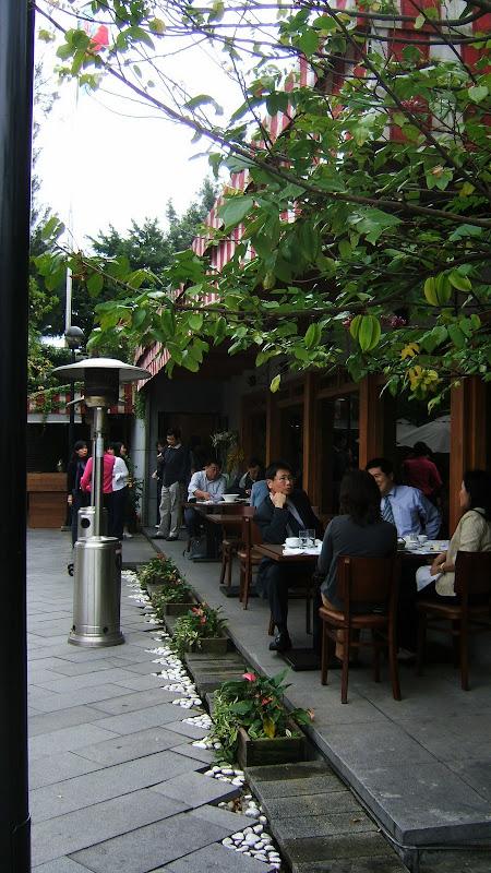 Taipei Story house restaurant