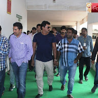 Eedu Gold Ehe Song Launch at Usha Ram College