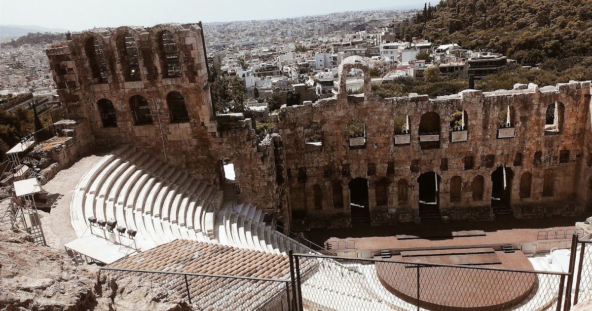 Beautiful Places Beautiful Historical Places In Athens Greece