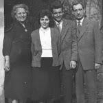 040-A Duray-család 1960 körül.jpg