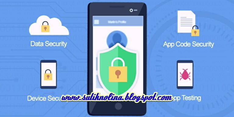 Tips Keamanan Aplikasi Seluler Untuk Menghindari Risiko