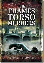 thames torso murders