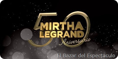 MIRTHA 50 aniversario1