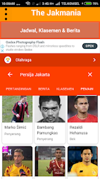 The JakMania APK screenshot thumbnail 6