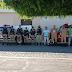 Vigilância Sanitária de Amparo realiza mais uma operação Previna-se com apoio da PM e do Corpo de Bombeiros