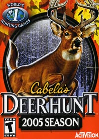 Deer Hunter 2005 - Review-Cheats By Corey Stoneburner