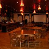 CROC Reception/Registration Hamley's Slickfork Saloon 052810