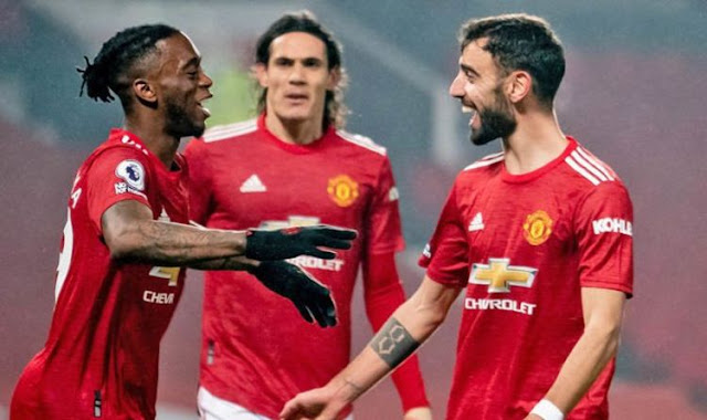 6 Statistik Menarik Ketika Manchester United Menang 9-0 keatas Southampton
