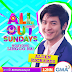 ALDEN RICHARDS TOPBILLS 'ALL OUT SUNDAYS' ROUSING OPENING NUMBER AS THEY WELCOME THE MERRY MONTH OF MAY