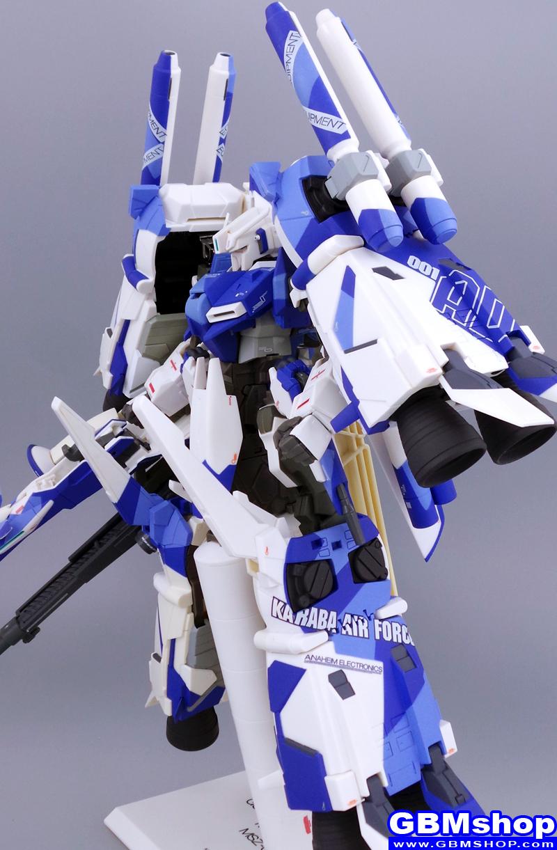 Gundam Fix Figuration METAL COMPOSITE  #1005 MSZ-006C1 (Bst) Zeta Plus C1 Hummingbird