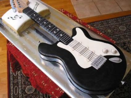 gitár torta képek Marianna Beszteri   Google+ gitár torta képek