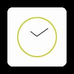 Worth Clock Icon