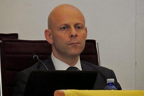 Antonio Salvago, Catania, cocaina, Coro di notte, Libera CT
