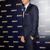 OIC - ENTSIMAGES.COM - Raza Jaffrey at the Gypsy - press night in London 15th April 2015  Photo Mobis Photos/OIC 0203 174 1069