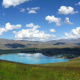 新西兰 New Zealand